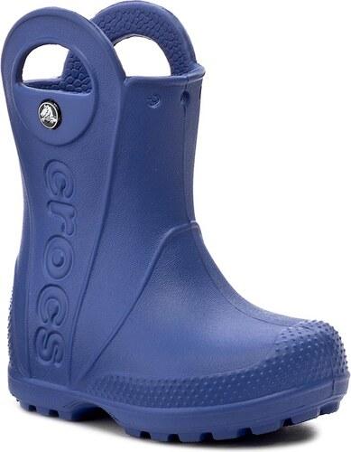 Gumáky CROCS - Handle It Rain Boot Kids 12803 Cerulean Blue - Glami.sk beee9507c8