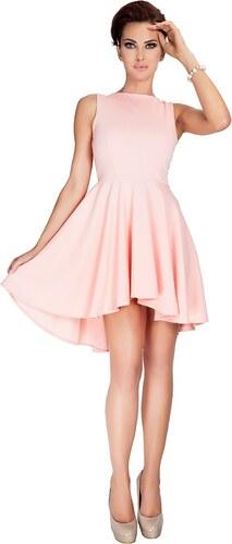Numoco Elegantné dámske šaty 33-1 - Glami.sk 88e33d27232