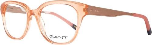 Dámsky rám na okuliare Gant GA4063 51074 - Glami.sk a2add20893a