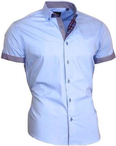 b055df250012 BINDER DE LUXE košeľa pánska luxusné 83306 - Glami.sk