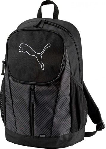 00f23e44a2c Pánský batoh Puma Echo Backpack Puma Black - Glami.cz