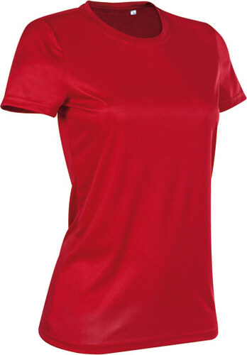 Stedman Funkční dámské sportovní tričko 100% polyester - Glami.cz 2e1d79d8e7