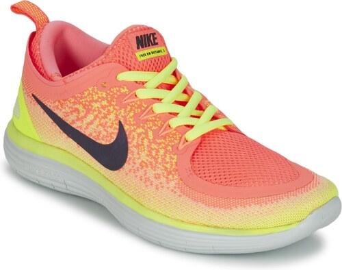 Nike Bežecká a trailová obuv FREE RUN DISTANCE 2 Nike - Glami.sk 032ff31ccf9