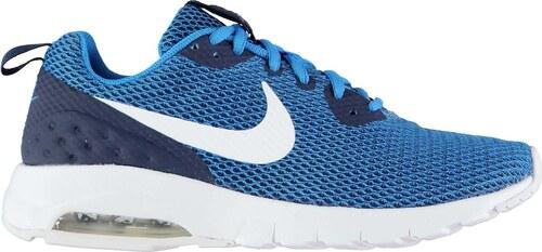 Športové tenisky Nike Air Max Motion SE pán. námornícka modrá biela ... 554b559fb0f