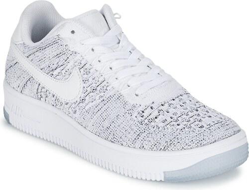 Nike Nízke tenisky AIR FORCE 1 FLYKNIT LOW W Nike - Glami.sk 0dad464c477
