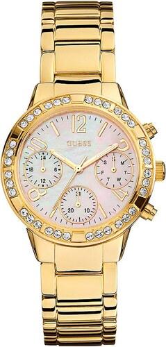 Dámske hodinky Guess W0546L2 - Glami.sk 78ae7bccc74