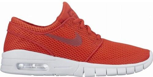 Dětské boty Nike SB STEFAN JANOSKI MAX (GS) 38 track red cedar-white ... f28ca1ac80