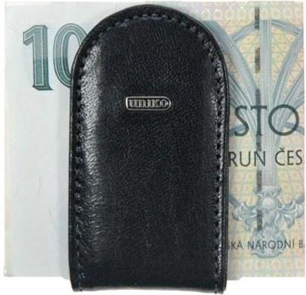 1c735fbc5 Uniko Pacov Klip na bankovky, černý - Glami.cz