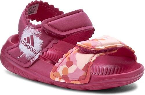 Sandále adidas - Alta Swim G I BA7871 Bopink Hazcor Easpnk - Glami.sk ac89f259ae8