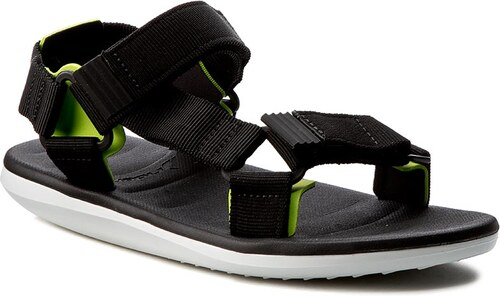 Szandál RIDER - Rx Sandal Ad 82137 White Black Green 22157 - Glami.hu fe899e65e7