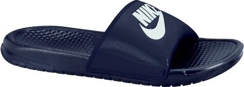 Pantofle Nike BENASSI JDI 343880-403 - Glami.cz f08031cb86