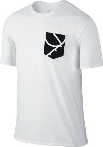 2a23306ba401 Tričko Nike AIR BRAND TEE 778426-100 Veľkosť M - Glami.sk