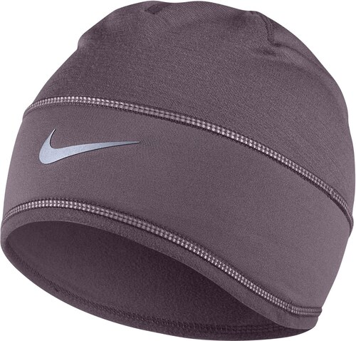 Čepice Nike W NK BEANIE SKULLY RUN 804096-533 - Glami.cz 840376f381