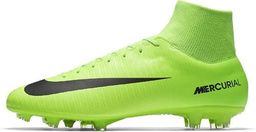 Kopačky Nike MERCURIAL VICTORY VI DF FG 903609-303 - Glami.cz 2675090849b