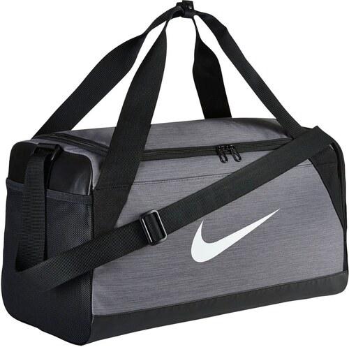 Taška Nike NK BRSLA S DUFF ba5335-064 - Glami.sk 171b835f45a