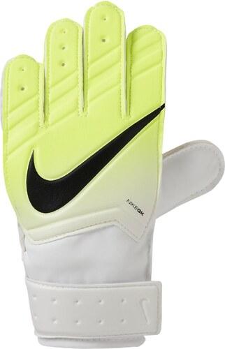 dadda001c Brankárske rukavice Nike GK JR MATCH FA16 GS0331-100 Veľkosť 6 ...