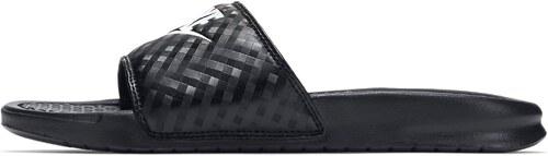 b597736c4e298 Šľapky Nike WMNS BENASSI JDI 343881-011 Veľkosť 36,5 EU - Glami.sk
