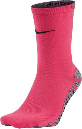 5a470e9ccac Ponožky Nike GRIP STRIKE LIGHT CREW SX5486-617 - Glami.cz