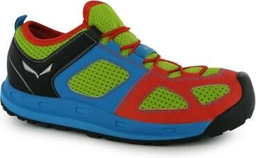 5eab4f6599e Salewa Swift Walking Shoes Junior Boys - Glami.sk