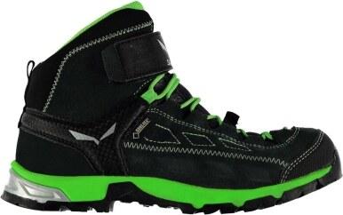2d07ab105a6 Salewa Player GTX Mid Hi Walking Boots Junior - Glami.sk