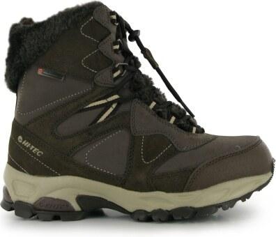 331da2622c3 Hi Tec Tec Fusion Walking Boot Ladies - Glami.sk