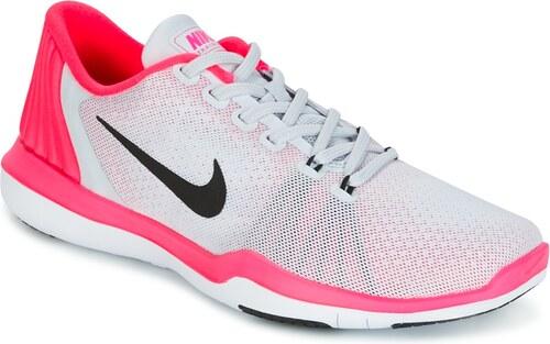 Nike Fitness boty FLEX SUPREME TRAINER 5 Nike - Glami.cz f459e74f5e