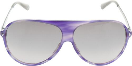 Dior Slnečné okuliare Fialová - Glami.sk 2a712eaeaf6