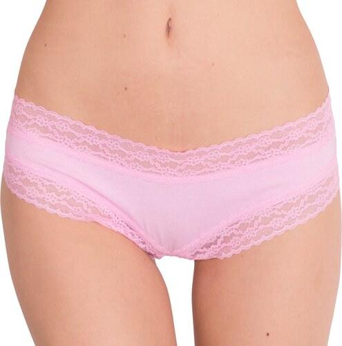 Dámské kalhotky Victoria s Secret cheeky pink bubble - Glami.cz 37fd2f2c5f