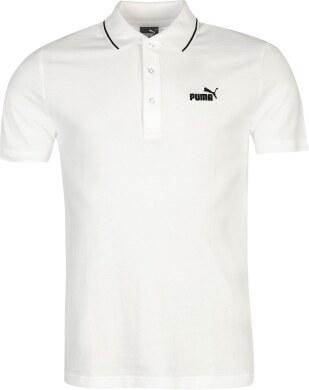 Puma No 1 Logo Pique Polo Shirt Mens - Glami.hu 2091955303