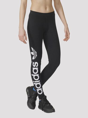 Legíny adidas Originals LINEAR LEGGINGS - Glami.cz e9084ee12e