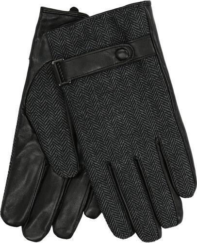 6d9b5ce474d Baťa Pánské rukavice s páskem - Glami.cz