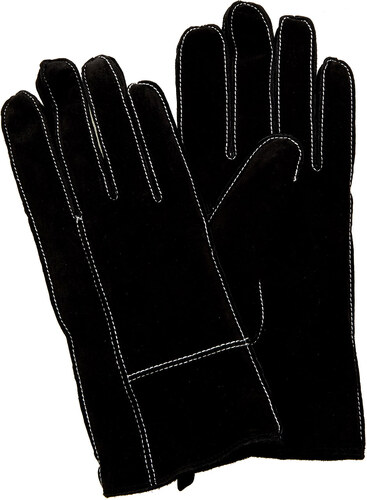 9bf74c9696 Baťa Dámské kožené rukavice v dárkové krabici - Glami.cz