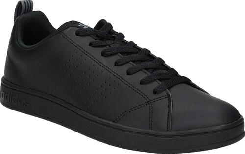 Adidas Pánské černé tenisky - Glami.cz c3e8675563