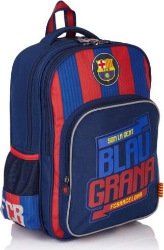 39ef992bbb Školní batoh BARCELONA FC BlauGrana - Glami.cz