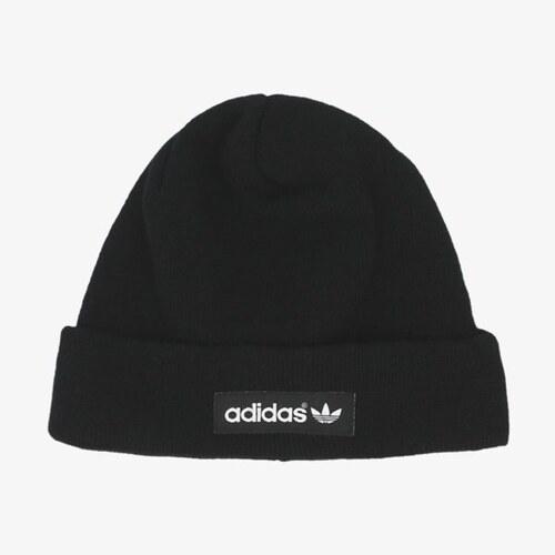 official photos a0257 839b0 Adidas čiapka Woven Logo Beanie Muži Doplnky čiapky Ab2954