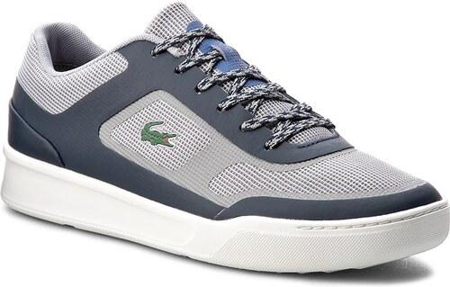 -32% Sneakersy LACOSTE - Explorateur Sport 217 1 CAM 7-33CAM1083007 Gry bd09db8ed6c