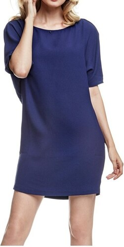 Guess dámské modré šaty - Glami.sk 633b067f6a2