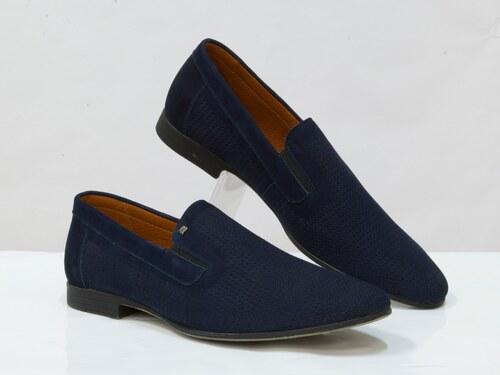 Polobotky Mida Premium modré - Glami.cz 962952a5fa