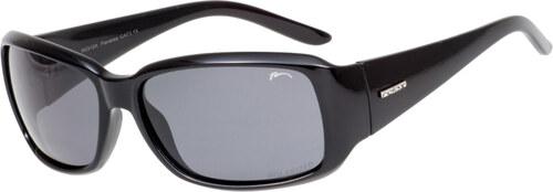 RELAX PANAREA Dámske slnečné okuliare R0312A čierna - Glami.sk e5135482a76