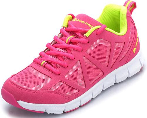 ALPINE PRO OBERON Unisex obuv športové UBTG097411 37 - Glami.sk c611844935d