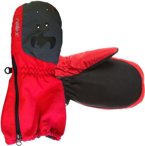 RELAX CLOUN Dětské lyžařské rukavice RR03D - Glami.cz 5efac4e202