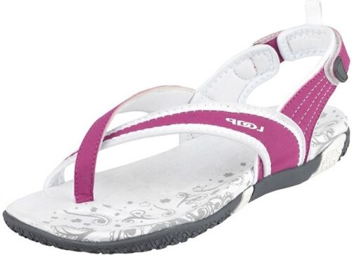 87e07baee945 LOAP SPICE Dámske sandále SSL1503J20T ružová - Glami.sk