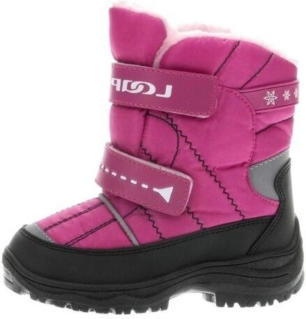 025ff1b4342 LOAP JODY Dětské zimní boty KBU1507J33V růžová - Glami.cz