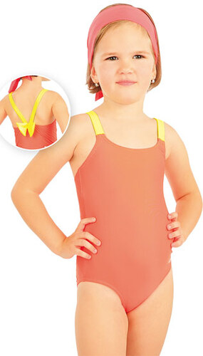 bae1c6dd612 LITEX Jednodílné dívčí plavky. 88493 - Glami.cz