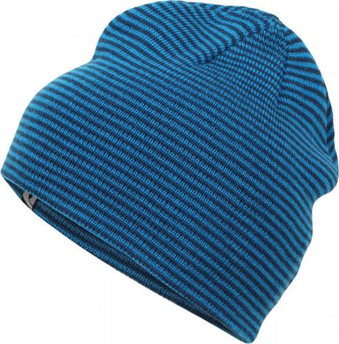99fa520b4 LOAP ZUPE Zimná čiapka CSU1603L69M modrá 52 - Glami.sk
