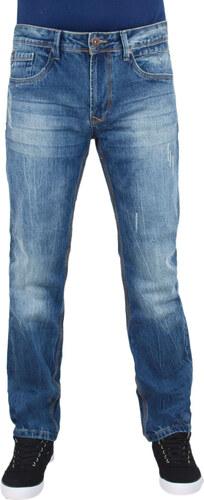 1e05da13fe EXE JEANS Pánské jeans EX100334 30 32 - Glami.cz