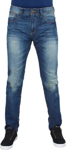 002a6c2878 EXE JEANS Pánské jeans EX100338 33 32 - Glami.cz