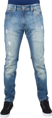 0a3b40eba12 EXE JEANS Pánské jeans Slim EX100302 - Glami.cz