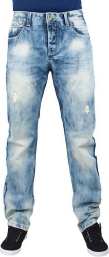 4bab76d8ff0 EXE JEANS Pánské jeans EX100310 - Glami.cz