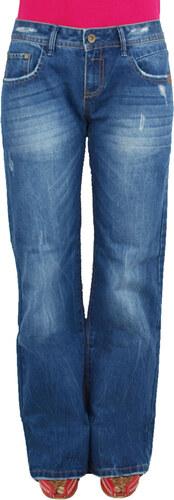 4392d1f45ed EXE JEANS Dámské jeans EX200328 - Glami.cz
